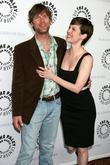 Peter Krause and Zoe McLellan