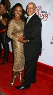 Sheryl Lee Ralph and husband 17th Annual Divas...
