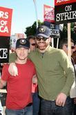 TR Knight and Paul Adelstein
