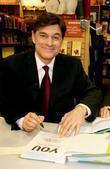 Dr Mehmet Oz