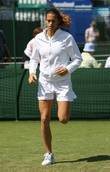Amelie Mauresmo and Wimbledon