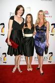 Brenda Strong and Eva Longoria