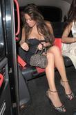 Bianca Gascoigne, Andy Scott-lee, Embassy Night Club, Embassy Club