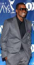 Kanye West, Emmy Awards