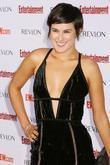 Rumer Willis and Entertainment Weekly