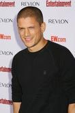 Wentworth Miller and Entertainment Weekly