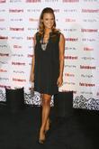 Eva La Rue and Entertainment Weekly