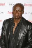 Seal and Entertainment Weekly