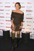 Gabrielle Anwar, Entertainment Weekly and Gabrielle