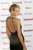 Heidi Klum and Entertainment Weekly
