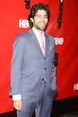 Adrian Grenier Fourth Season Premiere of HBO's Entourage...