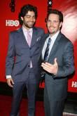 Adrian Grenier, Kevin Dillon Fourth Season Premiere of...