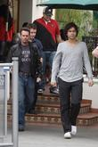 Kevin Dillon, Adrian Grenier and HBO