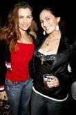 Alicia Arden and Jenn Laskey