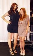 Tera Patrick and Charmane Star