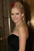 Avril Lavigne Radio City Music Hall picture 5011787