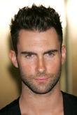 Adam Levine of Maroon 5 Fashion Rocks 2007...