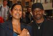Adrian Lester and guest UK premiere of 'Run,...