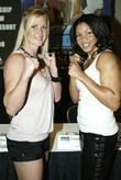 Female Professional Boxers Holly Holm