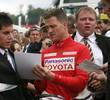 Ralf Schumacher, Goodwood Festival Of Speed