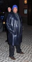 Andre Leon Talley Special Screening of 'Flawless' at...