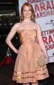 Alicia Witt Premiere of 'Forgetting Sarah Marshall' at...