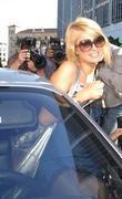 Paris Hilton, Nicky Hilton and Nicole Richie