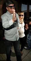 Nicole Richie and Nicky Hilton