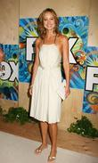 Alexie Gilmore Fox Television TCA Party held at...