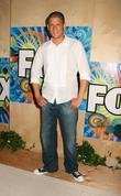 Wentworth Miller Fox Television TCA Party held at...