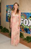 Jennifer Morrison Fox Television TCA Party held at...