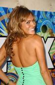 Ayda Field 2007 Fox TCA Summer Party held...