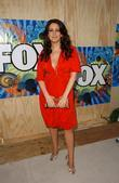 Joely Fisher 2007 Fox TCA Summer Party held...