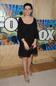 Juliana Margulies 2007 Fox TCA Summer Party held...