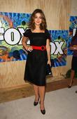 Kat Foster 2007 Fox TCA Summer Party held...