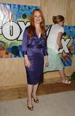 Lauren Ambrose 2007 Fox TCA Summer Party held...