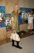 Joely Richardson 2007 Fox TCA Summer Party held...