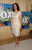 Zuleikha Robinson 2007 Fox TCA Summer Party held...