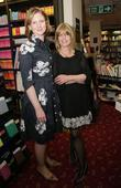 Frances Osborne and Writer Rachel Johnson