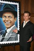 Christian Hoff and Frank Sinatra