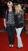 Charlotte Dutton and Mel Slade