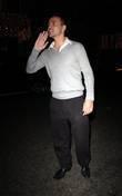Andy Scott-Lee leaving the Funky Buddha Nightclub in...