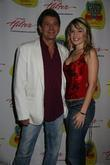 Adrian Zmed and Guest