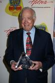 hugh downs at the american game show hall of fame c