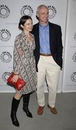 Justine Bateman, Michael Gross and Paley Center For Media