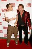 Steve-O and Danny Bonaduce