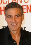 George Clooney and Las Vegas