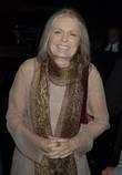 Gloria Steinham