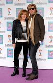 Nicky Clarke and Kelly Hoppen