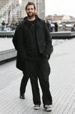 Richard Hughes of Keane